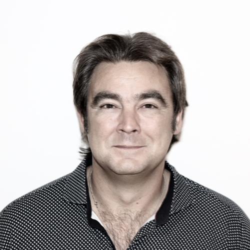 Markus Stegmayr